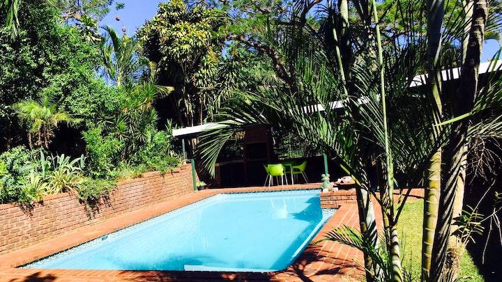 Pietermaritzburg Accommodation at Lincoln Cottages   TravelGround