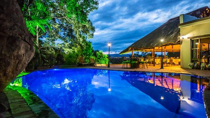 Sonheuwel Accommodation at La Roca Guest House | TravelGround