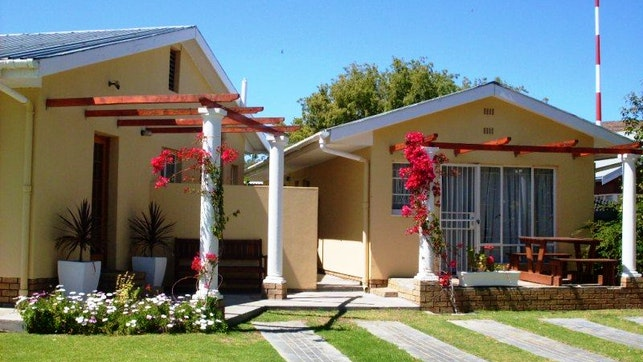 at Swartberg Street Guest House | TravelGround