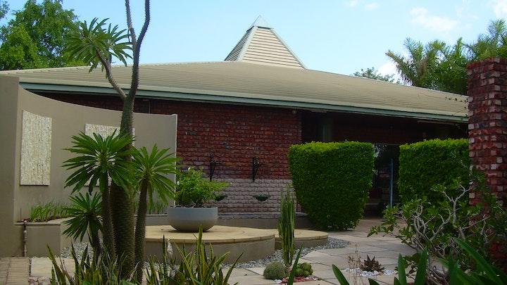 Musina Accommodation at Matoppi Guest House | TravelGround