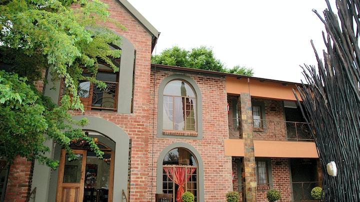 Clubview Akkommodasie by A Lala Lodge | LekkeSlaap