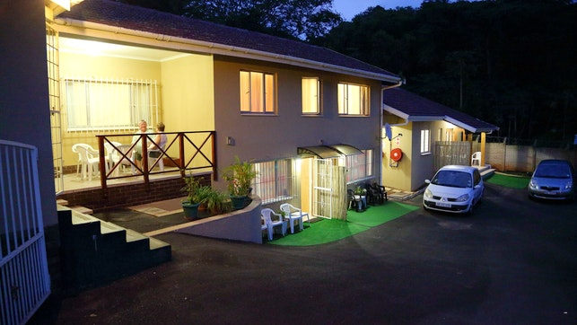 at Clinch Self-Catering | TravelGround