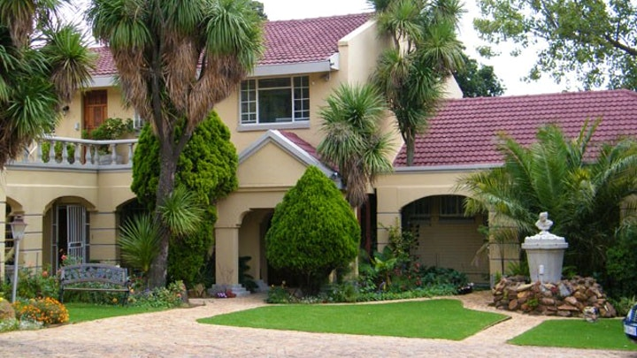 Blackheath Accommodation at Mountain View Guest House | TravelGround