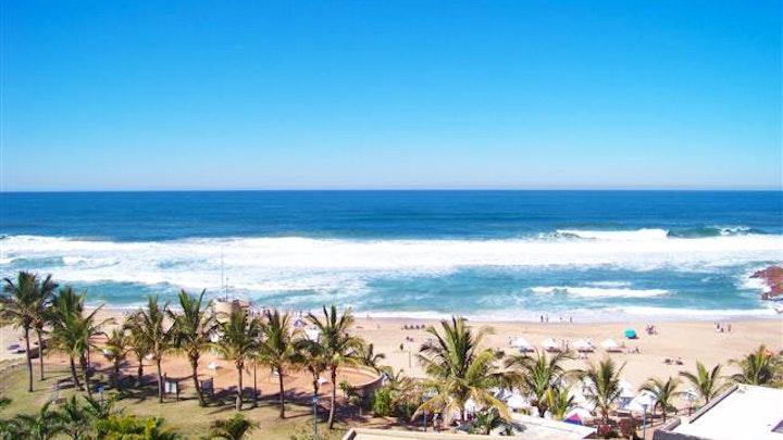 Margate Beach Accommodation at Rondevoux 6 | TravelGround