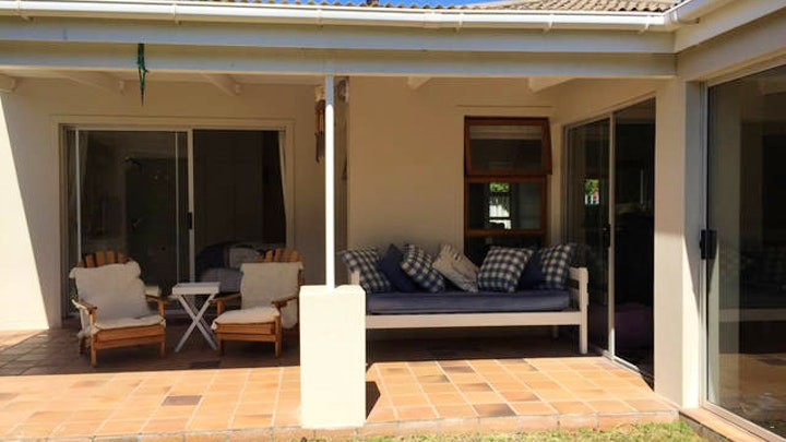 Langebaan Accommodation at Family Tides | TravelGround