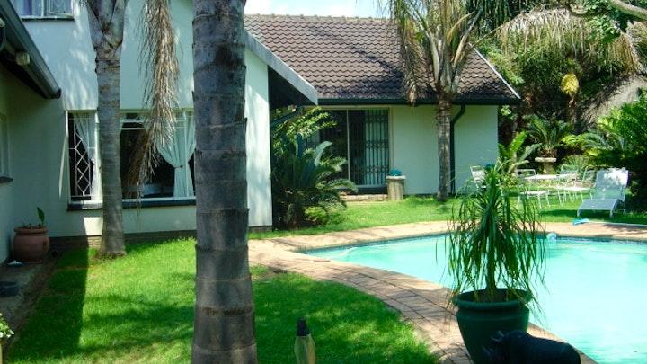 Aston Manor Accommodation at Airport Modjadji Guest House | TravelGround