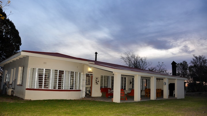 at Welgeval Farmstay | TravelGround