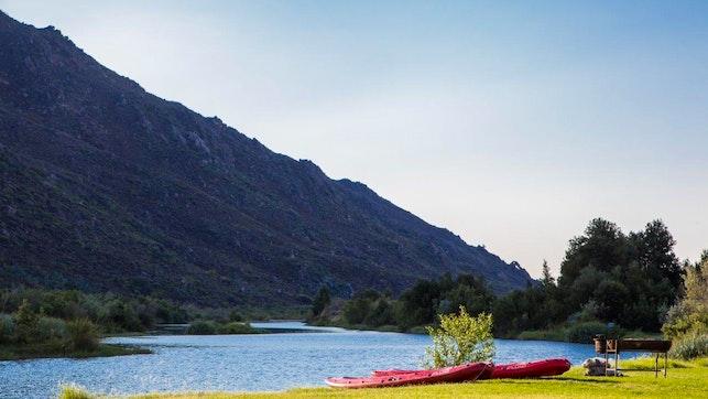 at Grootfontein Camping Villages | TravelGround