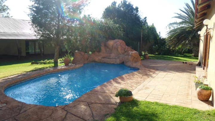 Kalahari Accommodation at Mount Carmel Safari Lodge | TravelGround