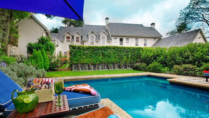 Hyde Park Accommodation at 33 Melville Road | TravelGround