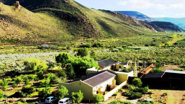 Matjiesfontein Accommodation at Witteberg Nature Reserve | TravelGround
