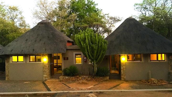Bela-Bela Accommodation at Mabalingwe Elephant Lodge | TravelGround