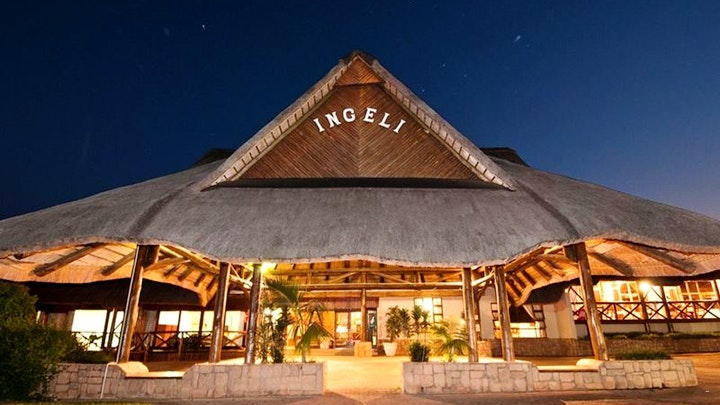 KwaZulu-Natal Accommodation at Anew Hotel Ingeli Forest and Spa | TravelGround