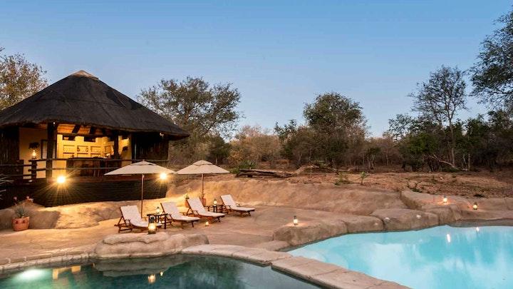 by Klaserie River Safari Lodge | LekkeSlaap
