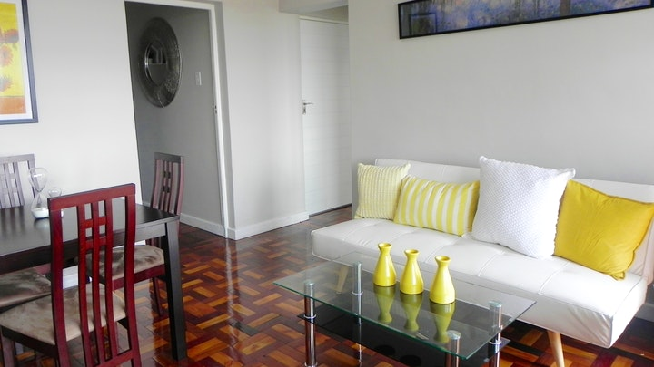 at City and Harbour View Apartment | TravelGround
