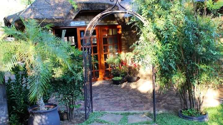 Wilkoppies Akkommodasie by At Grace Guest House | LekkeSlaap