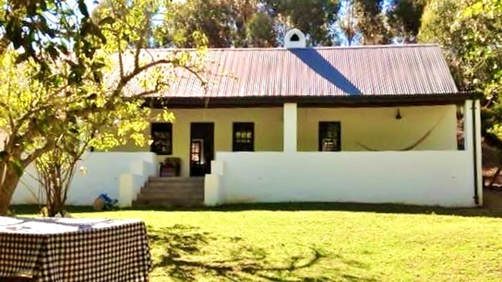 Stanford Accommodation at Overberg Gems - The Little Farmhouse | TravelGround