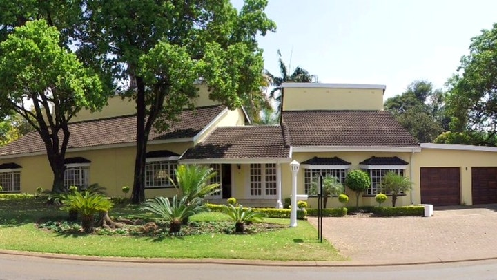 Tzaneen Accommodation at La Barune Guest House | TravelGround