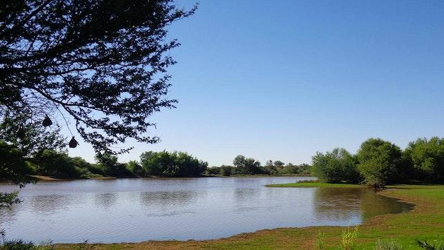 by Kalahari Guesthouse & Farmstall | LekkeSlaap