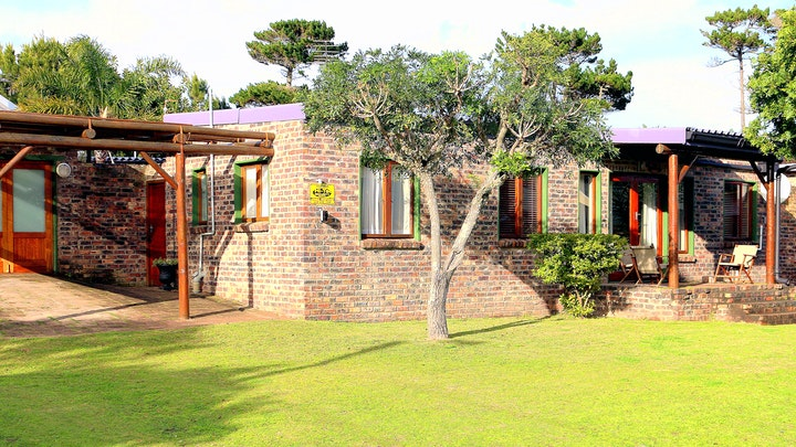 Bushmans River Accommodation at The Stables | TravelGround