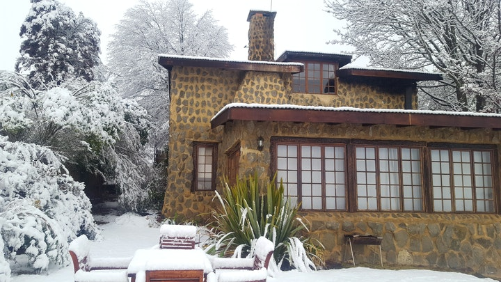 Underberg Accommodation at Over The Edge Cottages | TravelGround