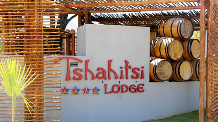 at Tshahitsi Lodge | TravelGround