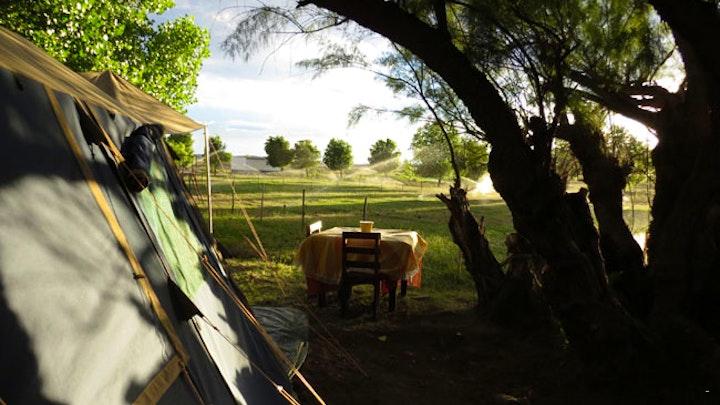 by Karoo Gariep Tented Camp | LekkeSlaap
