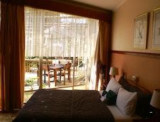 Room 201 Deluxe room