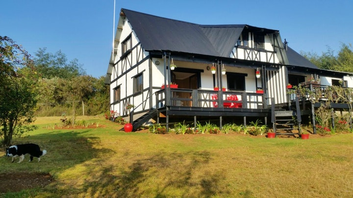 by Woodcutters Guest House & Self-catering Cottage | LekkeSlaap