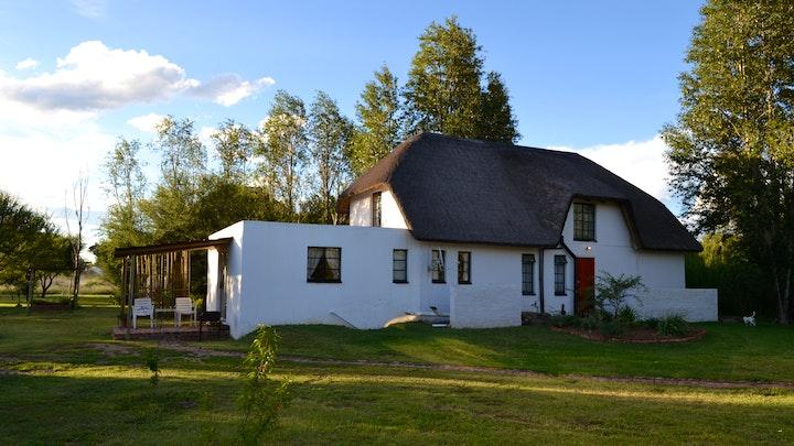 Glen Akkommodasie by Plover Cottages   LekkeSlaap