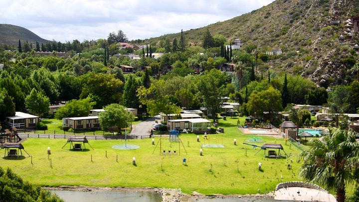 Montagu Accommodation at Montagu Springs   TravelGround