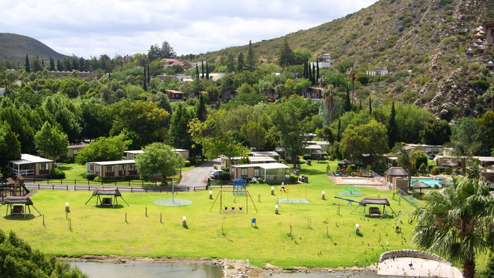 at Montagu Springs | TravelGround