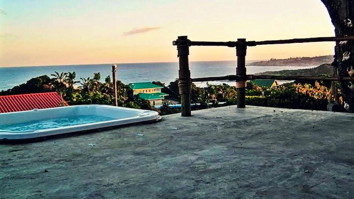 Leisure Bay Accommodation at Deo Gratia Beach House | TravelGround