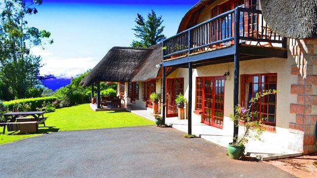 by Valley Vista Lodge | LekkeSlaap