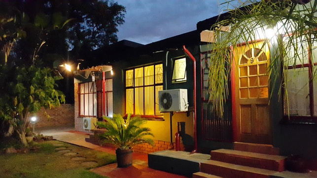 at Lekkerbly Chalet Guest House | TravelGround