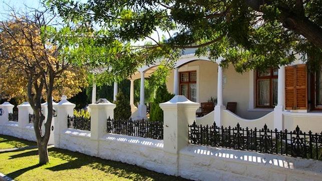 at Herambi Guest House | TravelGround