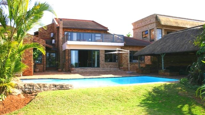 Umhlanga Accommodation at 8 Royal Palm B&B | TravelGround