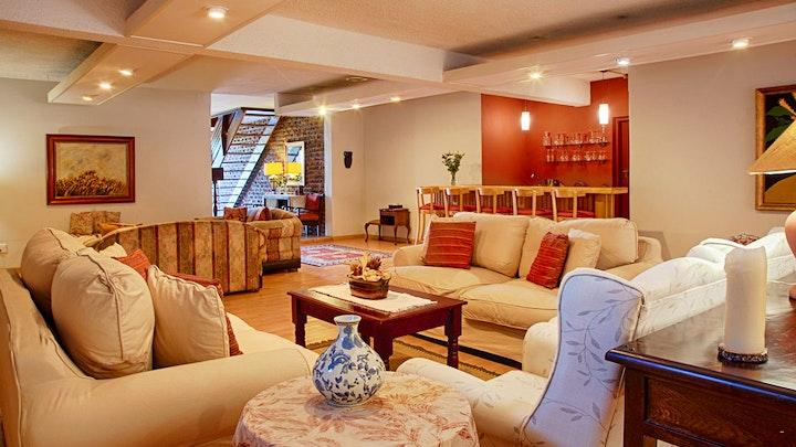 at Adagio Guest House | TravelGround