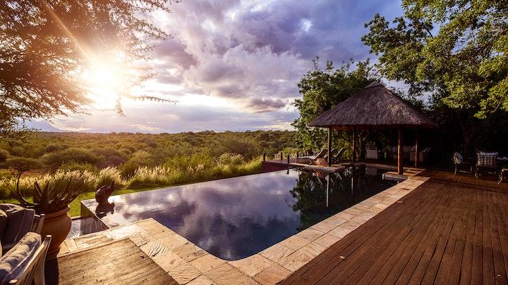 at Khaya Ndlovu Manor House | TravelGround
