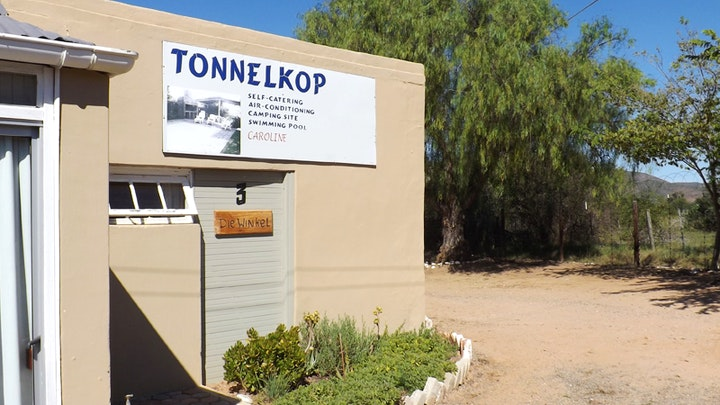 De Rust Accommodation at Tonnelkop Self-Catering Units | TravelGround