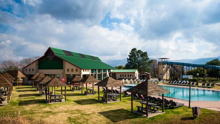 at ATKV Drakensville | TravelGround