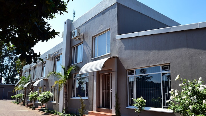 Middelburg Accommodation at Blue Sparrow Guest House | TravelGround