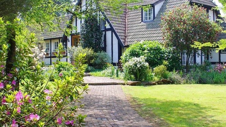 at Millgate Cottage | TravelGround