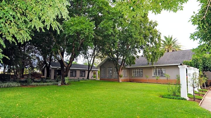 Jacobsdal Accommodation at Du'Villa B&B | TravelGround