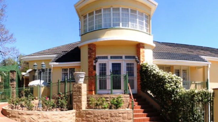 Auckland Park Accommodation at Merwehuis Bed and Breakfast | TravelGround
