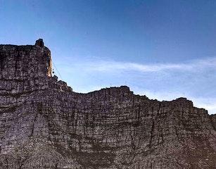 Studio Martini Table Mountain View