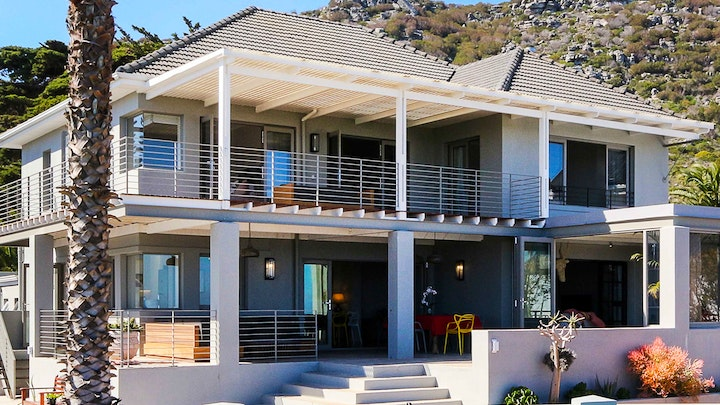 Kommetjie Accommodation at Lighthouse Kommetjie | TravelGround