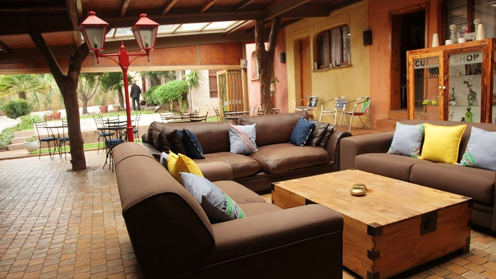 Auckland Park Accommodation at Melvilla Guesthouse   TravelGround