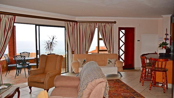 Mossel Bay Golf Estate Accommodation at A' Maisonette | TravelGround