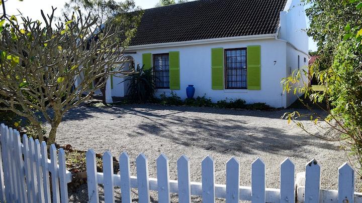 at Frangipani House & Driftwood Cottage | TravelGround